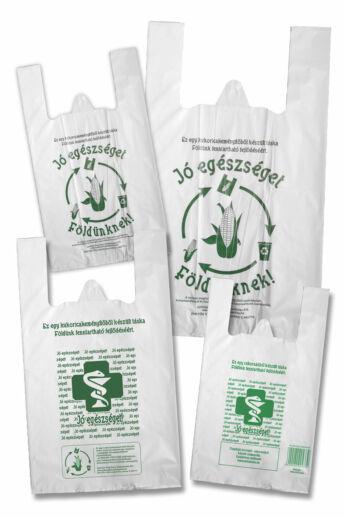 Növényi alapú ingvállas táskák